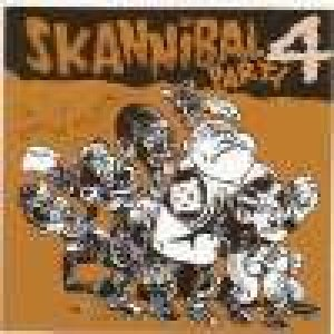 album Skannibal Party vol.4 (Compilation) - Talco