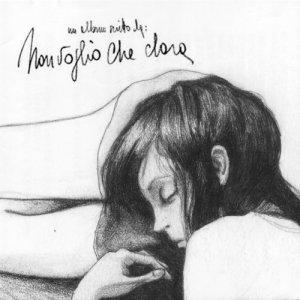 album Non Voglio Che Clara - Non Voglio che Clara