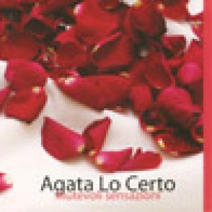 album Mutevoli Sensazioni (CD single) - Agata Lo Certo