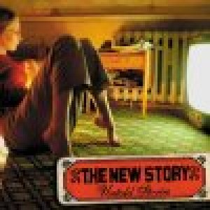 album Untold Stories - The New Story