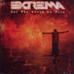 album Set the World on Fire - Extrema
