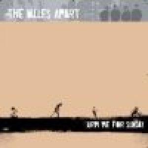 album Arm Me For Sunday - The Miles Apart