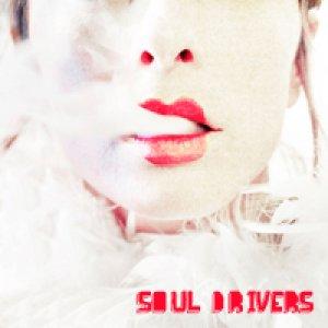 album Ep Soul Drivers - Soul Drivers