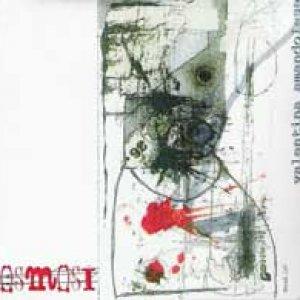 album Osmosi - Valentina Amandolese