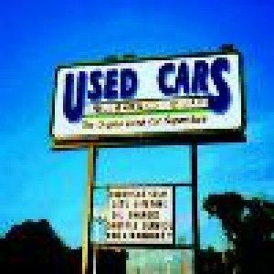 album Used Cars - Used Cars