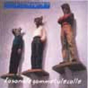 album Iosonolagommatulacolla - SuonoAnziano