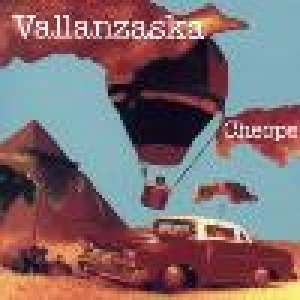 album Cheope - Vallanzaska
