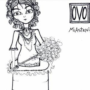 album Miastenia - Ovo
