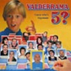 album Bigamous - Valderrama 5