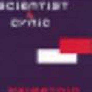 album Primatoid - Scientist&cynic