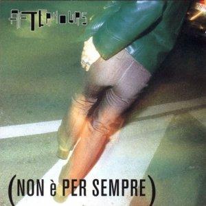 album Non è per sempre - Afterhours