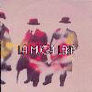 album s/t - La Muga Lena