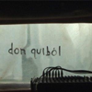 album Don quibol - Don Quibol