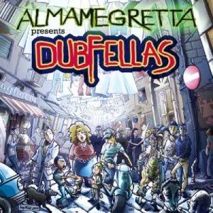 album Dubfellas - Almamegretta