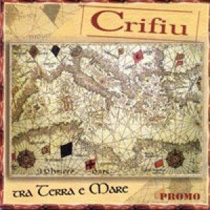 album TRA TERRA E MARE - Crifiu