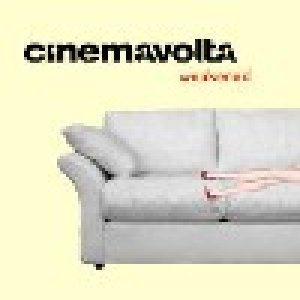 album Weakened - Cinemavolta