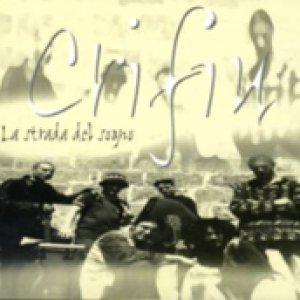 album LA STRADA DEL SOGNO - Crifiu
