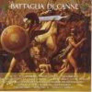 album La battaglia di canne - Split