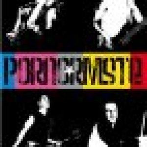 album Pornoriviste - Pornoriviste