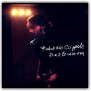 album Live alla Casa 139 - Ep - Fabrizio Coppola