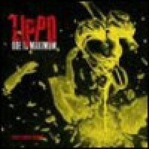 album Ode To Maximum - Zippo
