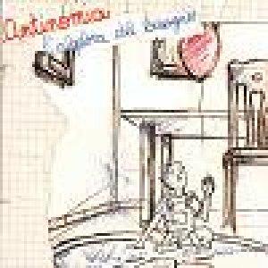 album L'algebra del bisogno EP - Antinomia