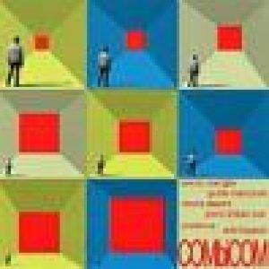 album COMbiCOM - Enrico Coniglio