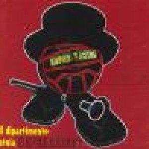 album Dalla canzone alla serie B - Il dipartimento etnia Supersantos