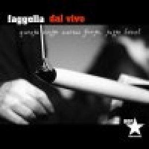album Dal Vivo - Questa Notte Suona Forte, Tutto Bene! - Luca Faggella
