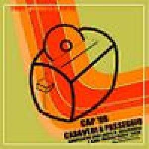 album Cadaveri a passeggio - Split