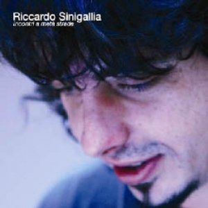album Incontri A Metà Strada - Riccardo Sinigallia
