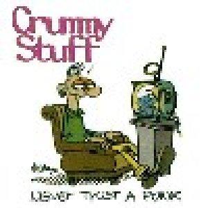 album Never trust a punk - Crummy Stuff