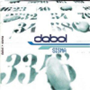 album Sisma - Dabol