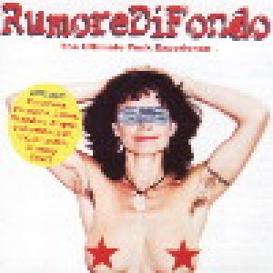 album Rumore di Fondo - Compilation