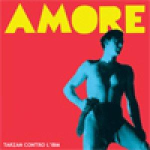 album Tarzan Contro l'IBM - Amore