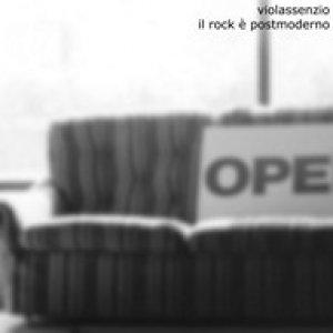 album Il rock è postmoderno - Violassenzio
