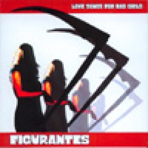 album Love Songs For Bad Girls - Figurantes