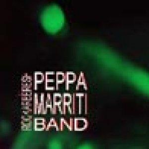 album Rockarbëresh - Peppa Marriti Band