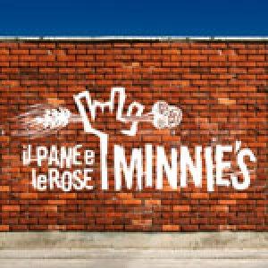 album Il Pane E Le Rose - Minnie's