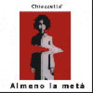 album Almeno La Metà - Chiazzetta