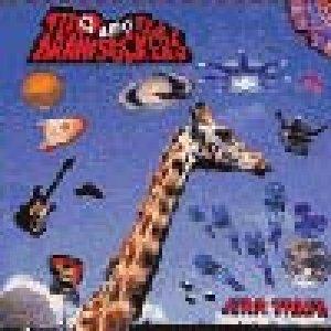 album Star Trash - Tito and The Brainsuckers