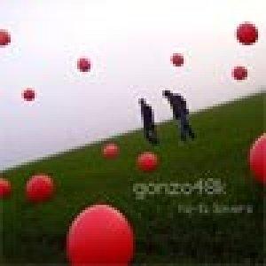album Hi-Fi Lovers - Gonzo48k