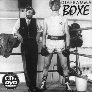 album Boxe (CD + DVD) - Diaframma