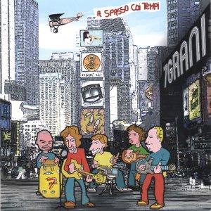 album A Spasso Coi Tempi - 7grani