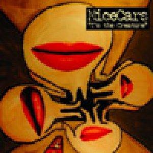 album I'm The Creature - Micecars