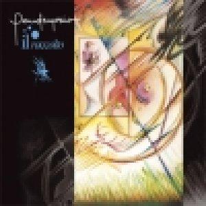 album il raccolto - Pandemonio Gruppo Folk