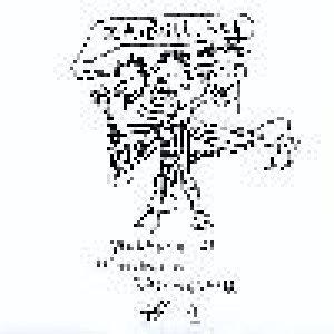 album Violenza All'Intonaco, Radiografia #1 - Zaibuglisch