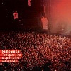 album Terrestre Live e Varie Altre Disfunzioni (2 cd - live) - Subsonica