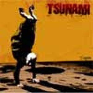 album L'ingrato - Tsunami [Piemonte]