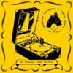 album Zu feat. Xabier Iriondo + Iceburn - Split